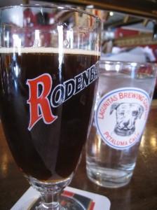 Not a Rodenbach.